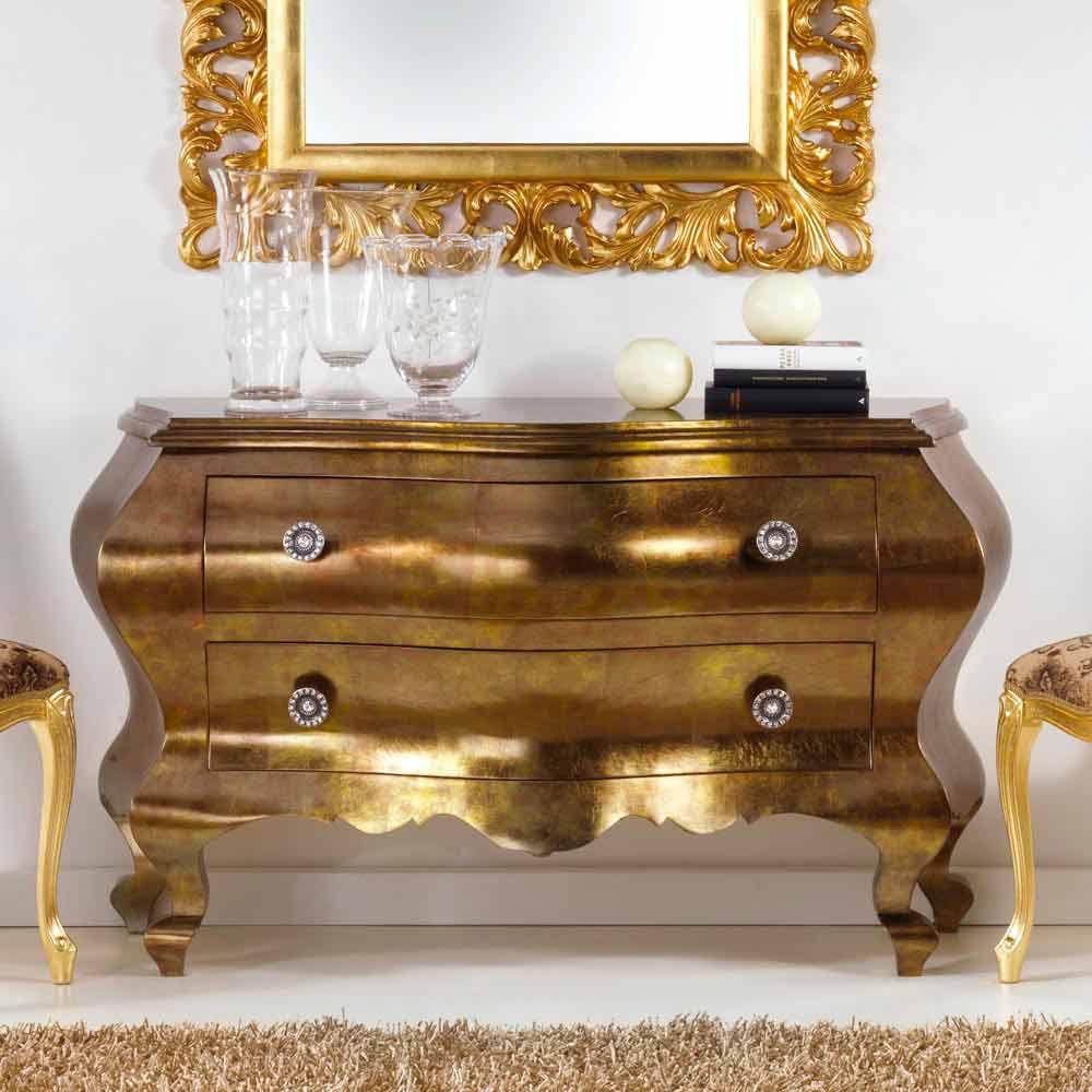 Innenarchitektur Schlafzimmer Kommode Dekoration Von Mit Klassischem Design Aus Massivholz Bellini