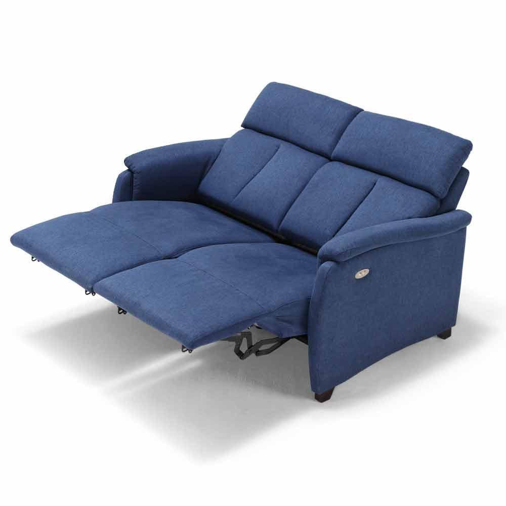 Beeindruckend Elektrisches Sofa Referenz Von 2posti Elektrische Entspannung, 2 Elektrische Sitze Gelso,