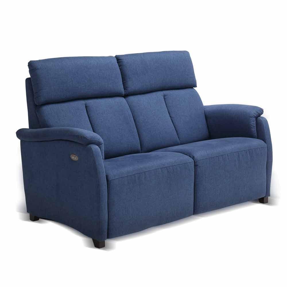 Astounding Elektrisches Sofa Dekoration Von 2posti Elektrische Entspannung, 2 Elektrische Sitze Gelso,