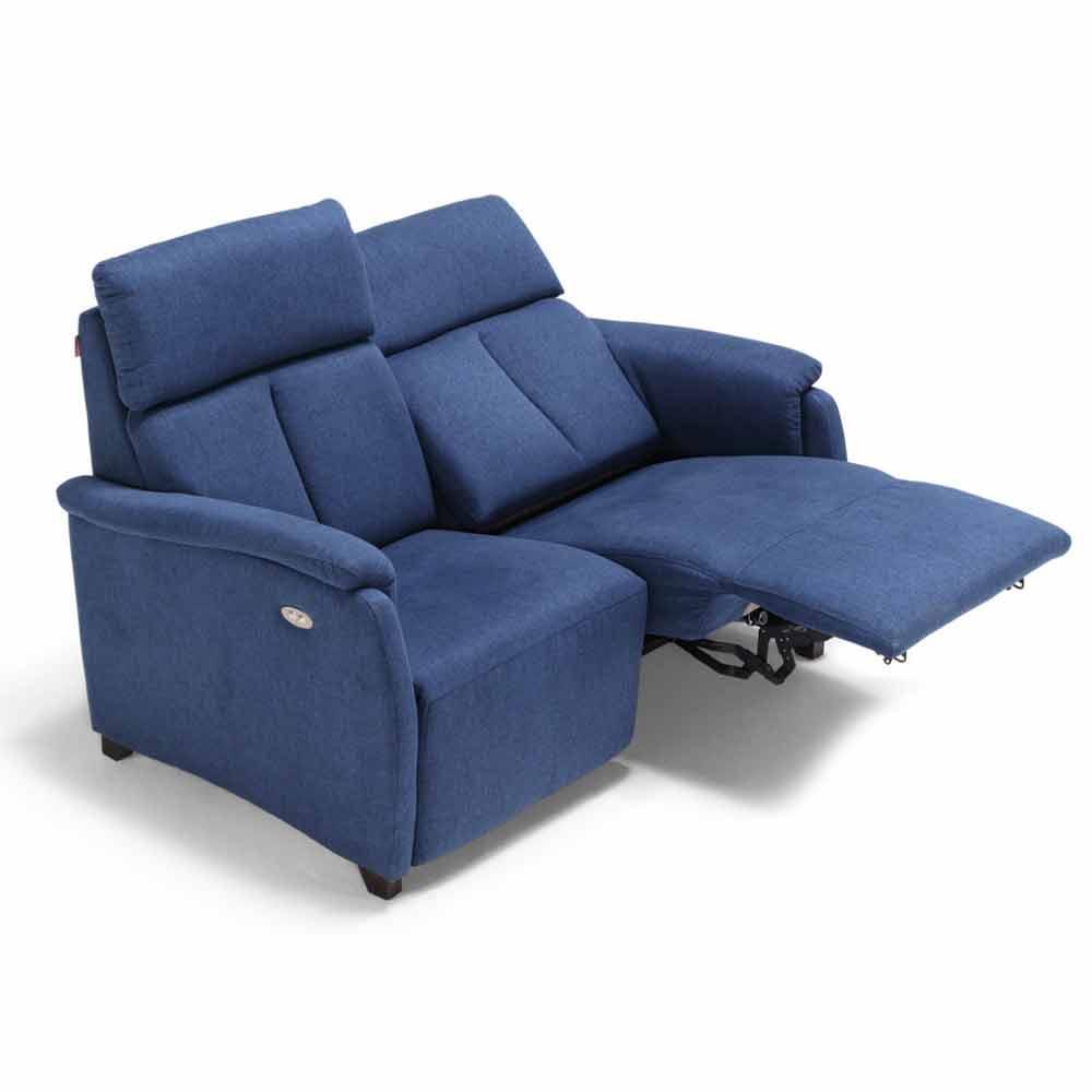 Verzauberkunst Elektrisches Sofa Ideen Von 2posti Elektrische Entspannung, 2 Elektrische Sitze Gelso,