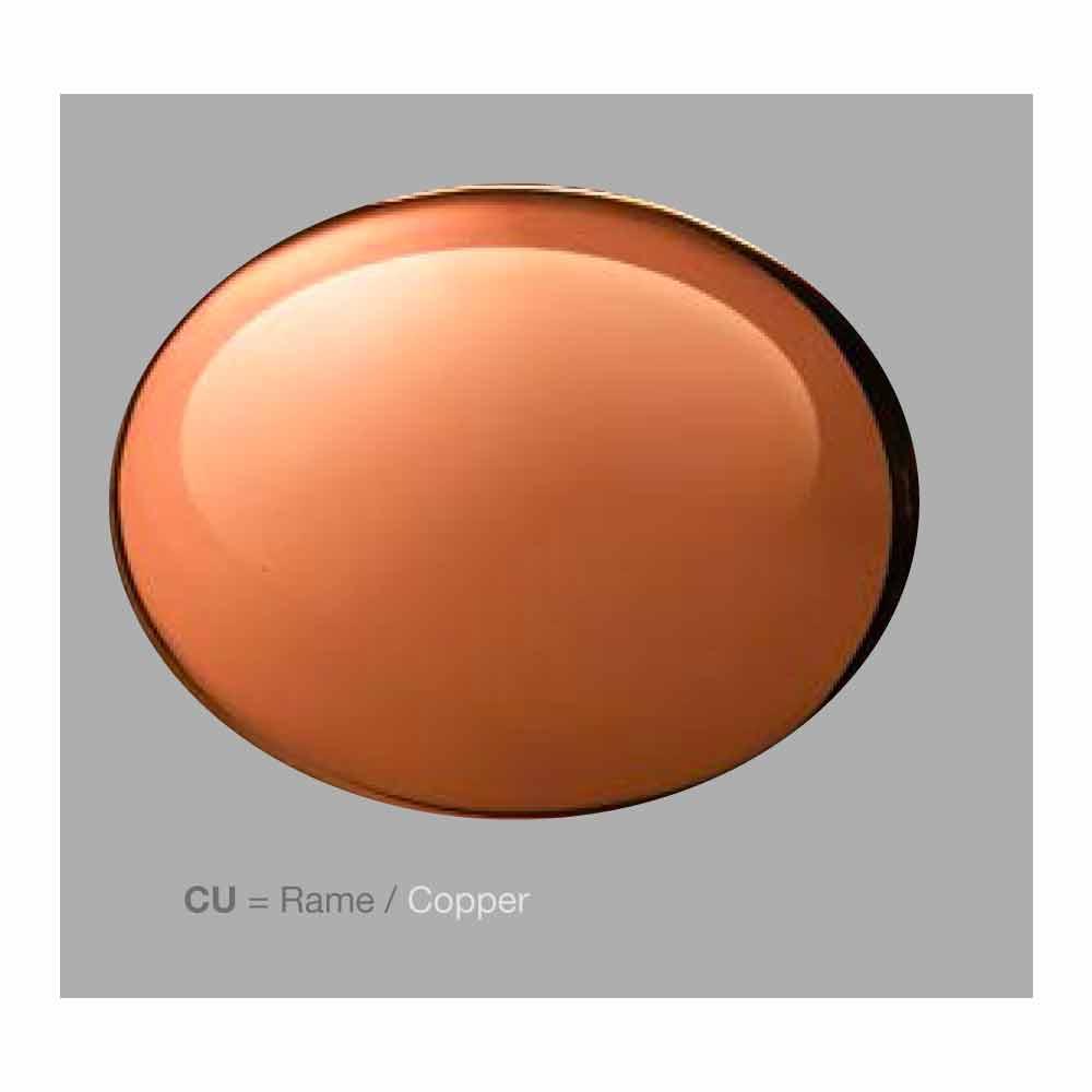 Lampen für badezimmerspiegel  Hängelampe aus Keramik I Lustri 5 von Aldo Bernardi E27 oder LED