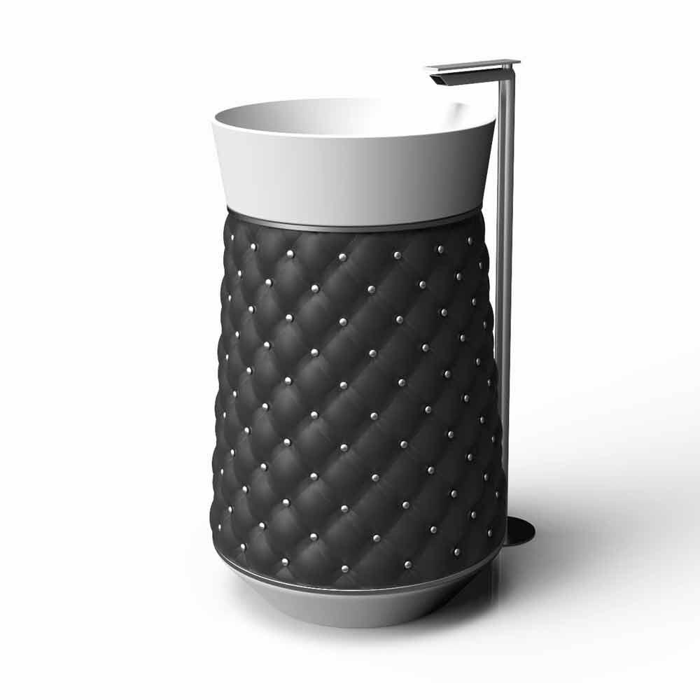 Waschbecken Freestanding In Modernem Design Aus Adamantxar Elizabeth .