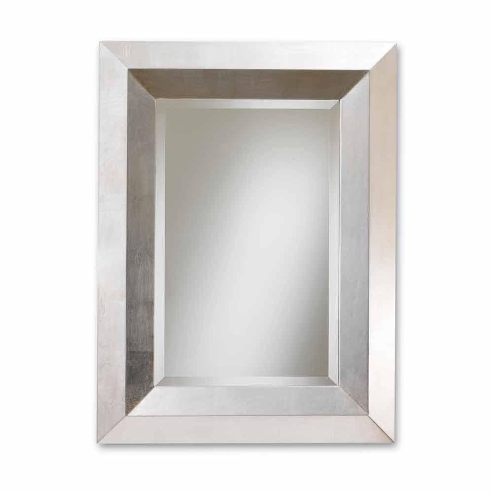 Wandspiegel mit holzrahmen lotto - Wandspiegel mit holzrahmen ...