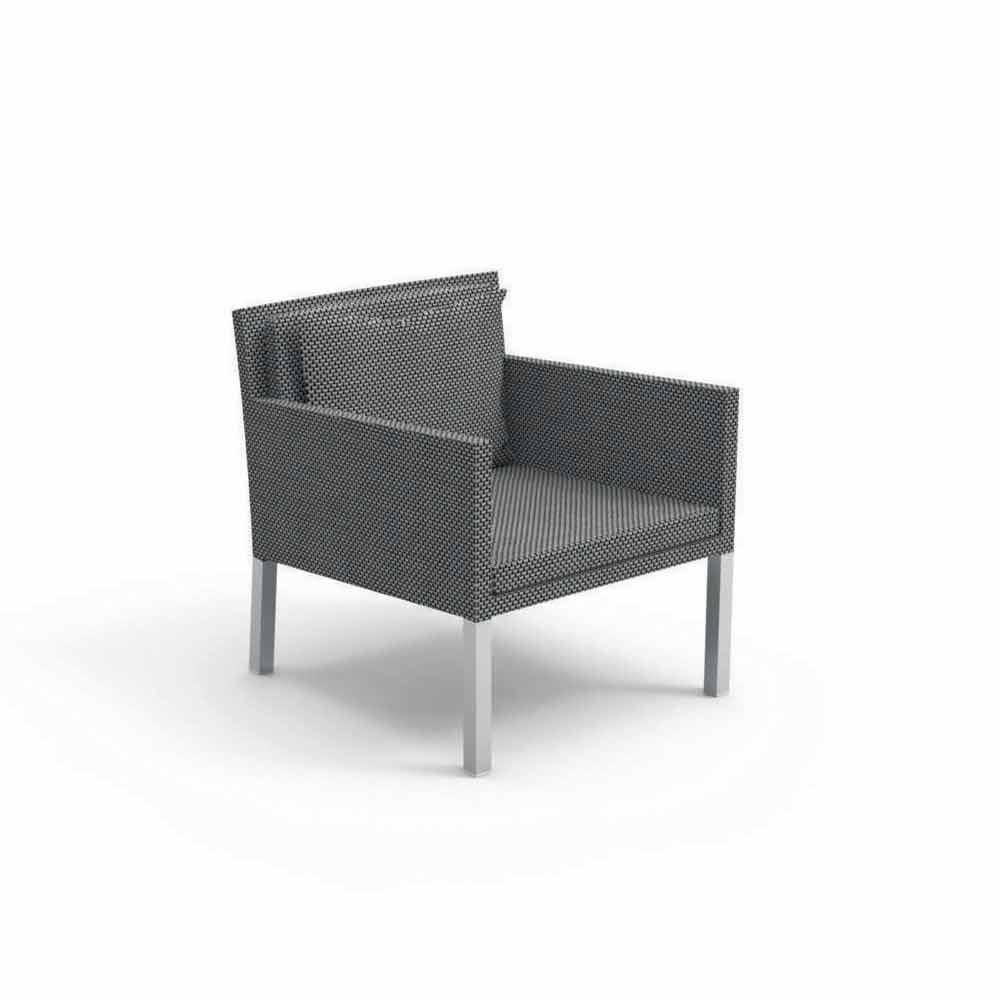 talenti step lounge f r den garten in modernem design made in italy. Black Bedroom Furniture Sets. Home Design Ideas