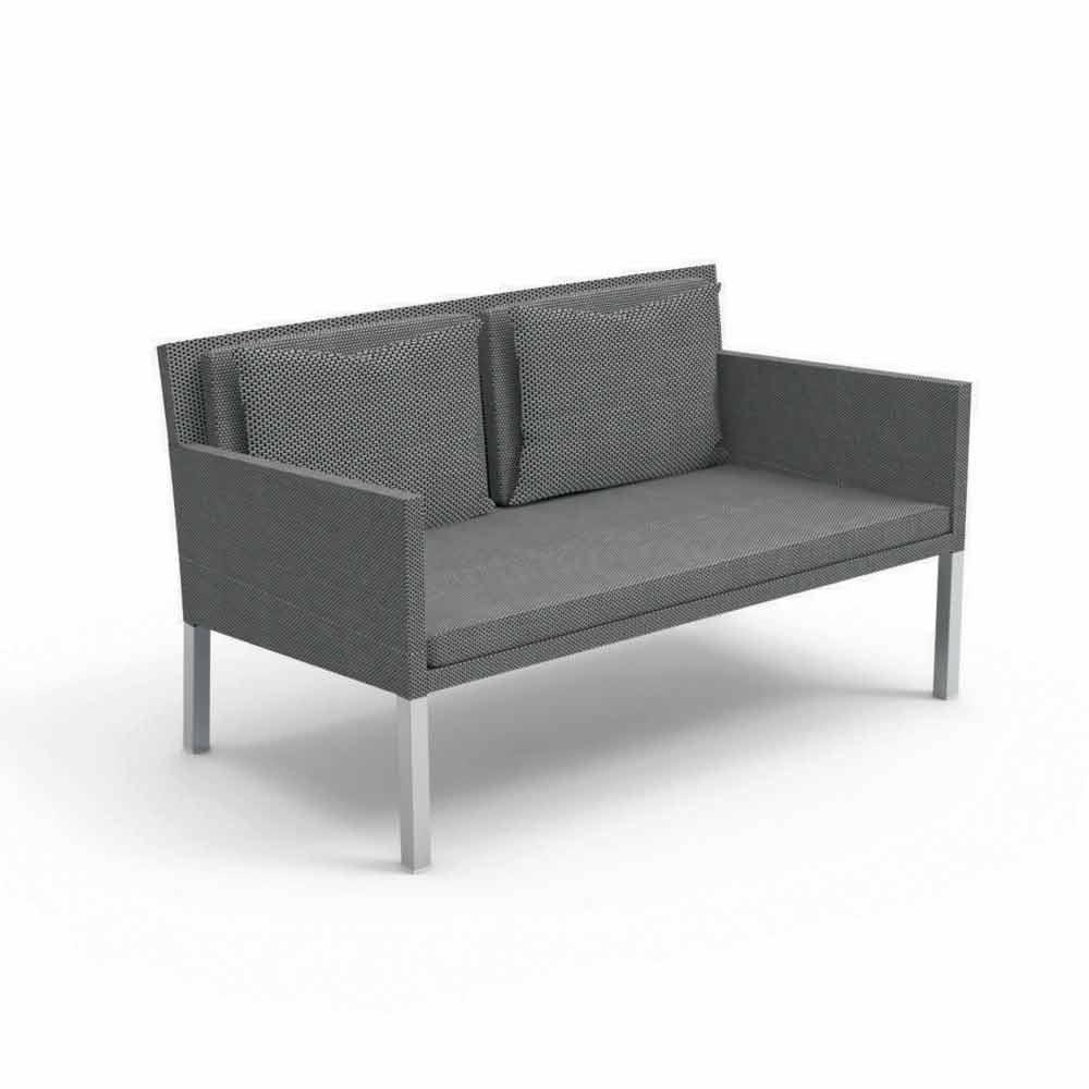 Talenti step lounge f r den garten in modernem design made for Garten lounge design