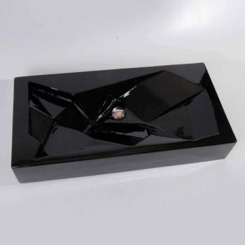 Brill Waschbecken Badezimmer-Möbel Made in Italy