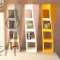 Bücherregal aus Solid Surface® in modernem Design Collins