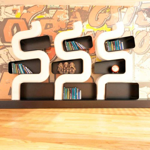 Modern Library Ser P Made in Italy