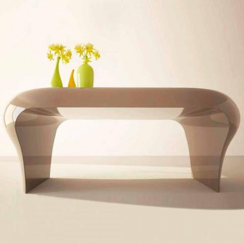 Schreibtisch Design Office Audley Made in Italy