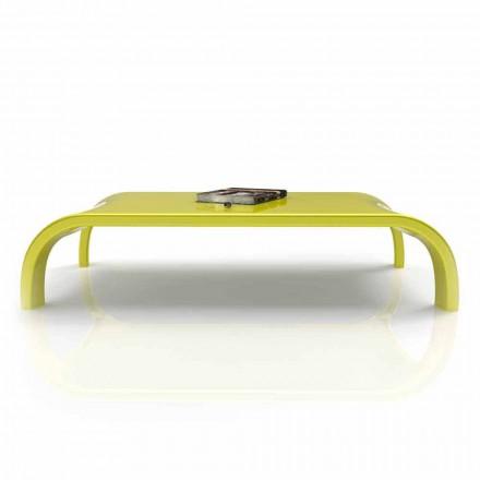 Beistelltisch in modernem Design Downhill Made in Italy