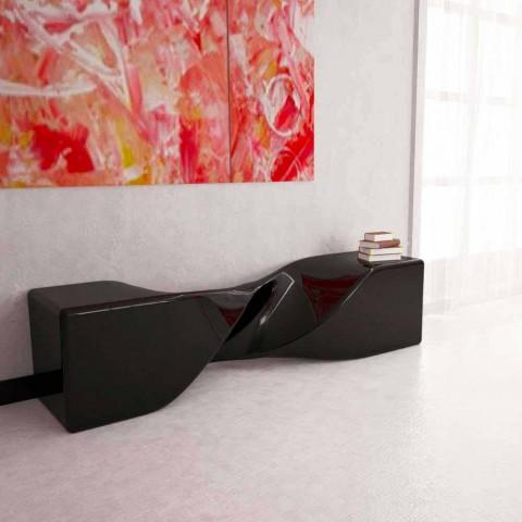 Bench Design Moderne Bobby Made in Italy