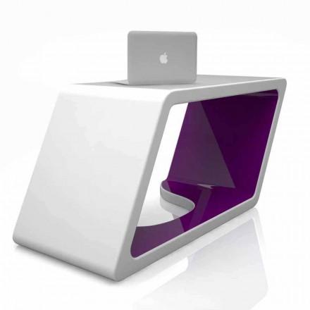 Design Schreibtisch Büro Made in italy Abercrombie