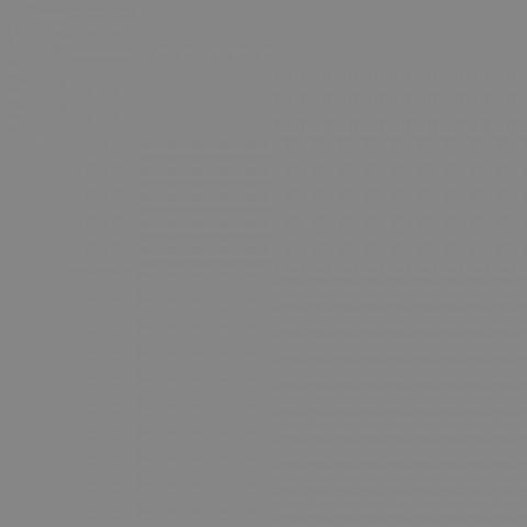 2 Hochhocker aus Metall und Polypropylen Made in Italy - Chrissie