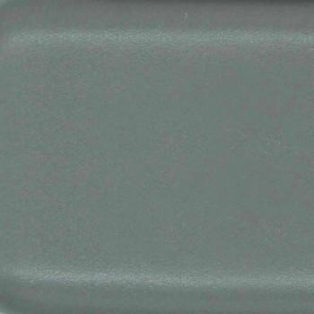 Bidet in Kugelform aus farbiger Keramik von Fanna