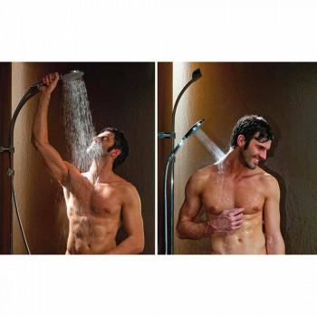 Bossini September Sliding Dusche mit Wasser Wohnung