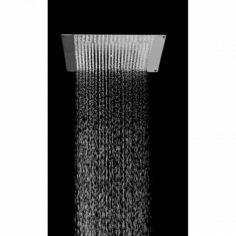 Bossini Duschkopf ultraflache 570x470mm