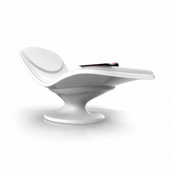 Chaiselongue Design Moderne Ansehnlich Made in Italy