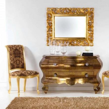 Schlafzimmer Kommode Sideboard im Landhausstil Bellini
