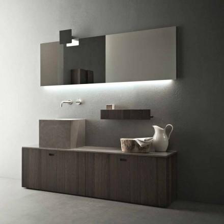 Modernes Design Standmöbel für Badezimmermöbel - Farart1