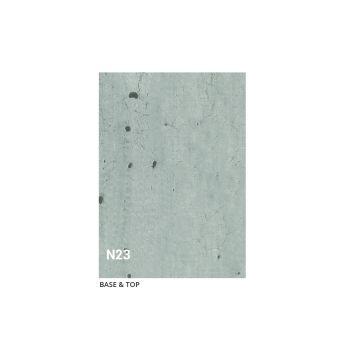 Ausziehbare Konsole Bis zu 290 cm mit Holzplatte Made in Italy - Seregno