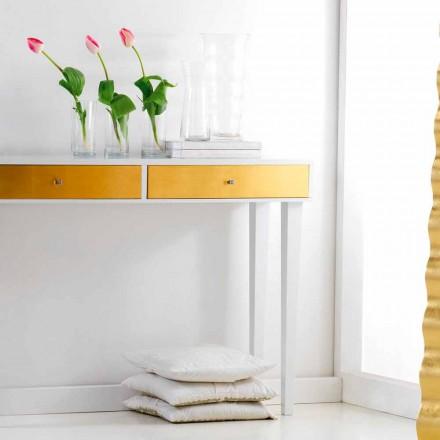 Konsole mit 2 Schubladen Beel modernes Design