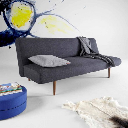 Design polster Schlafcouch Unfurl by Innovation
