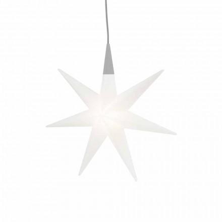 Innenaufhängungslampe führte modernes Design, Stern - Pandistar