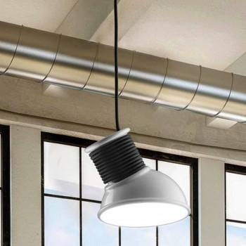 Lampe Keramiksuspension Die Lustri 10 Aldo Bernardi