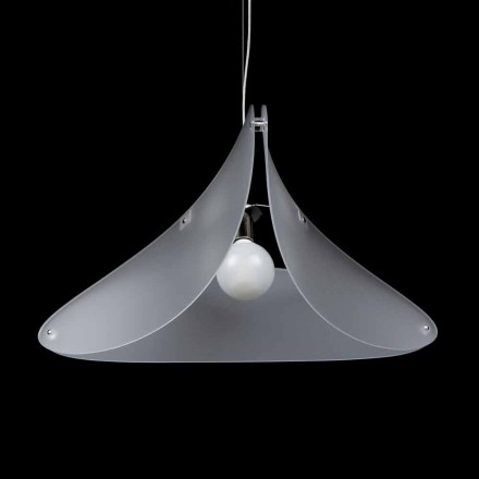 Pendelleuchte aus Methacrylat modernes Design Durchmesser 90 cm Nina