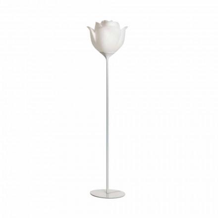 Indoor Plastic Flower Design Stehlampe - Baby Love von Myyour
