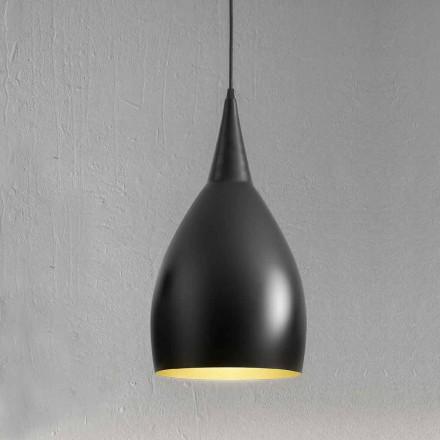 Hängeleuchte aus Alluminium modern – Cappadocia Aldo Bernardi