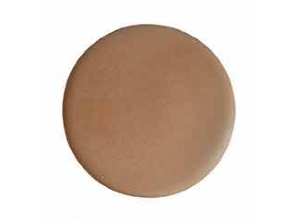 Aufsatzwaschtisch in weiß oder bunt Star 55x35 aus Italien Keramik