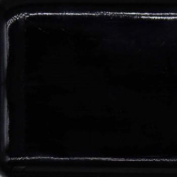 Kugelförmiges Aufsatzwaschbecken aus Keramik Ø60cm Made in Italy Leivi