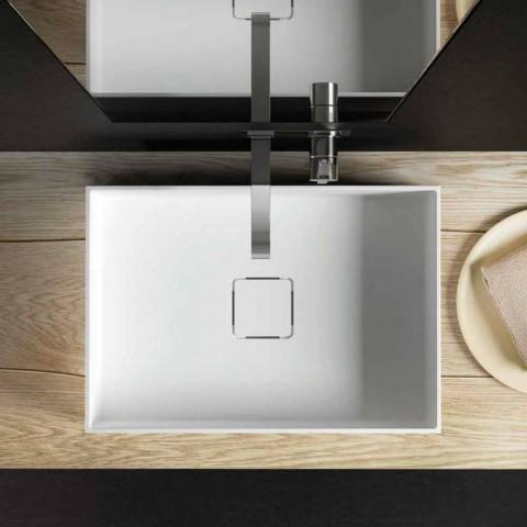 Waschtisch aus modernem Design in Italien, Lavis