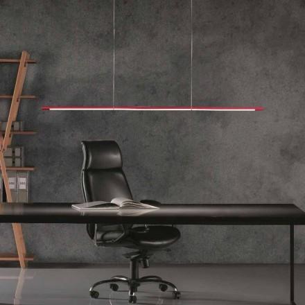 Leucos Volta Hängeleuchte verstallbar 360° mit Touch Dimmer