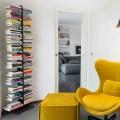 Bücherregal in modernem Design Zia Bice