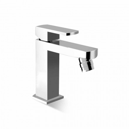 Design Messing Bidet Mixer Made in Italy - Sika