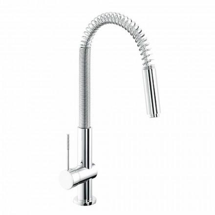 Made in Italy Design Einhebel-Küchenmischer - Bonsu
