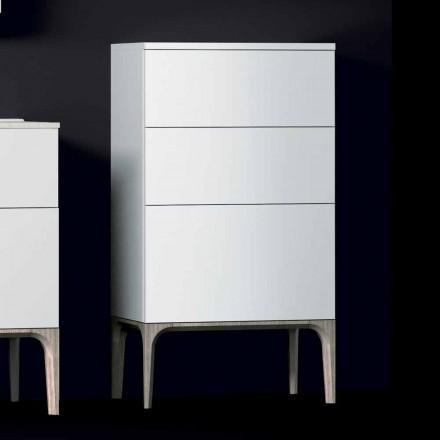 Badezimmerm bel italienisches design online kaufen viadurini - Design badezimmerschrank ...