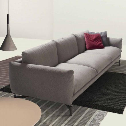Modernes Design Sofa in My Home Kom Stoff in Italien hergestellt