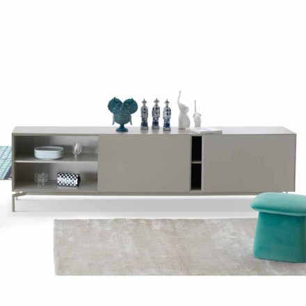MDF Design Sideboard My Home Mirage hergestellt in Italien