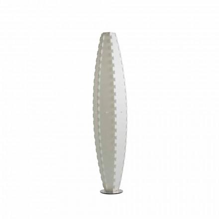 Modernes Design Stehlampe aus Italien Gisele, Durchmesser 34xH155 cm