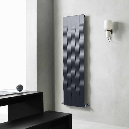 Vertikales Design 5 Bar Stahlstrahlplatte bis 1003 Watt - Fluss