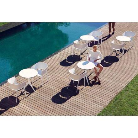 Outdoor Sessel Designer Eugeni Quitllet, Africa Kollektion von Vonodm