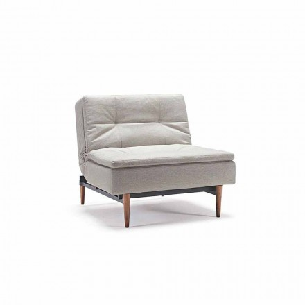Schlafsofa verstellbar in modernem Design Dublexo Innovation