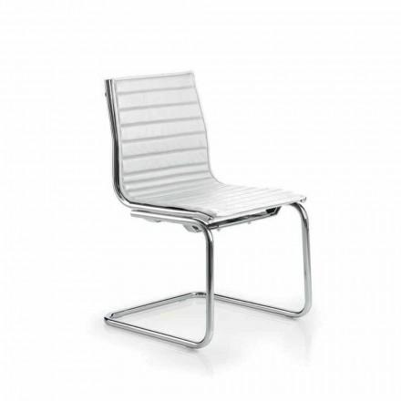Chefsessel ohne Armlehne, moderne Design Light Luxy