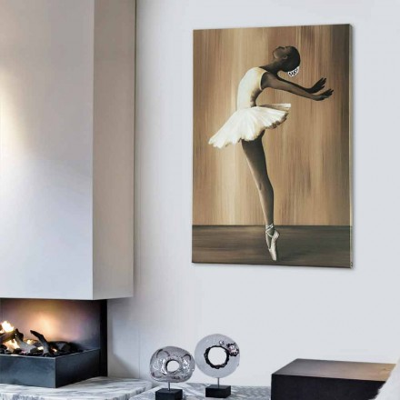 Design Bild Ballet Made in Italy Viadurini Decor