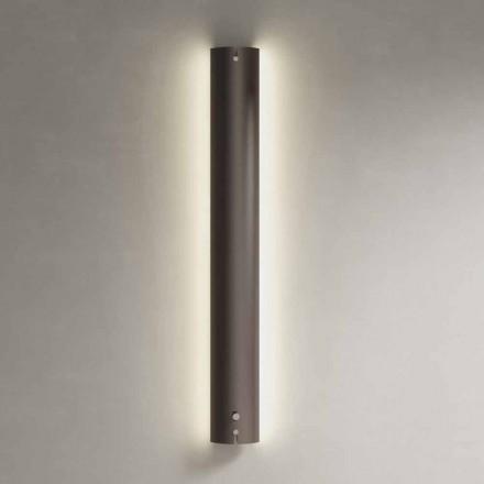 Kühler Design Aluminium Wandkühler Hydraulik 250 Watt - Stilus