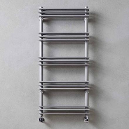 Vertikaler Wandkühler mit modernem Design bis 530 Watt - Regal