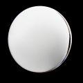 3-Loch Messing Waschtischmischer, klassischer Stil, Made in Italy - Katerina